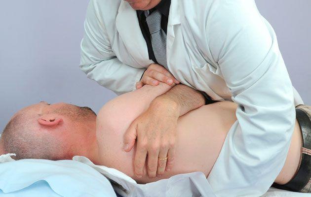 Лечение болевых синдромов за несколько минут